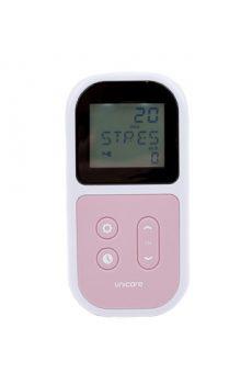 Unicare TENS-apparat för bäckenbottenträning och endometrios.