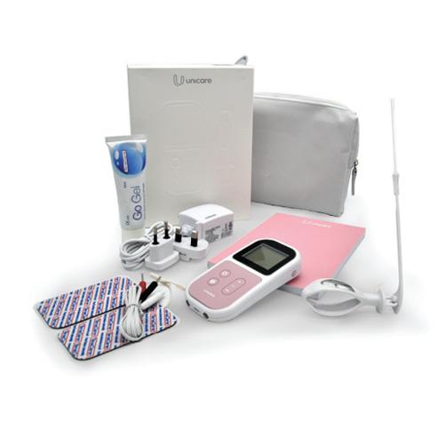 Unicare TENS-apparat för endometrios och urininkontinens